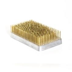 Pin Ikebana Rectangular