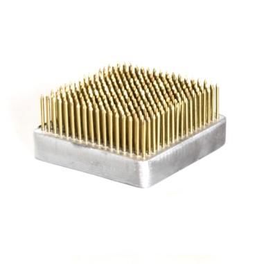Pin Ikebana Cuadrado