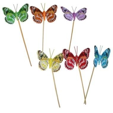 Pick Mariposa Lucina