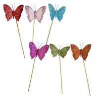 Pick Mariposa Sinapis