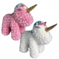Unicornio Foam Jolly Perfumado
