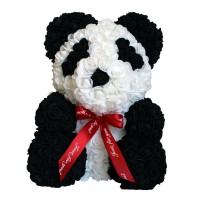 Oso Foam Panda Perfumado