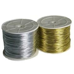 Rollo de cordón metal