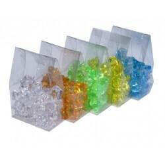 (-50% YA APLICADO) Cristal decorativo (30 unds.)
