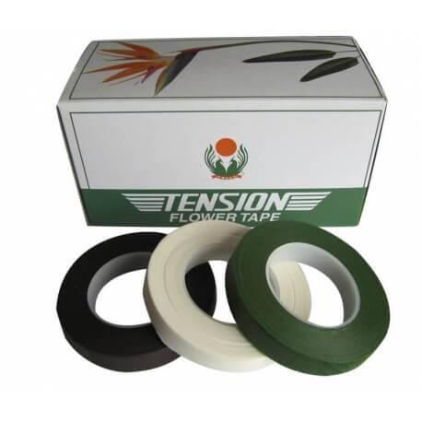 FLORAL TAPE TENSION (Caja 12 Unds.)