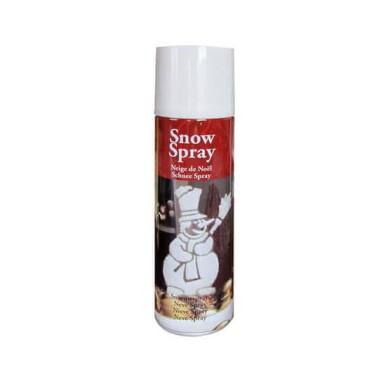 Spray nieve