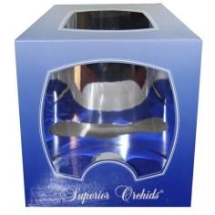 Caja de Orquídea - Modelo SUPERIOR