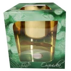 Caja de Orquídeas - Modelo VANDA (No contiene espejo) (-30%)