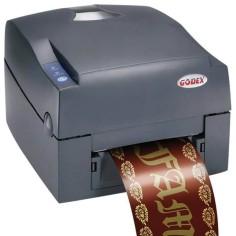 Impresora de Termoimpresión - GODEX G-500