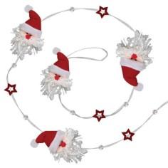 Guirnalda Navidad (2 modelos) (-30%)