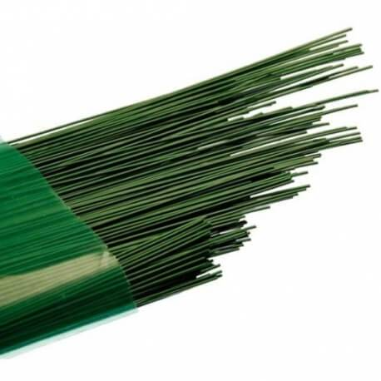 Alambre verde - Bolsa 1Kg.