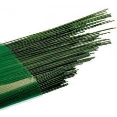 Alambre verde - Bolsa de 2 Kg.
