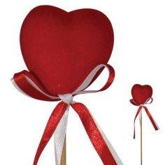 Pick corazon liso (Modelo B)