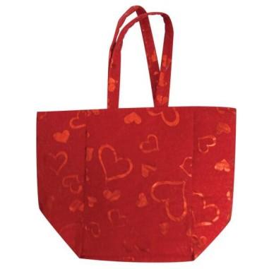 Bolsa Corazon B 12 Unds 30 Decoracion San Valentin - Decoracion-san-valentin