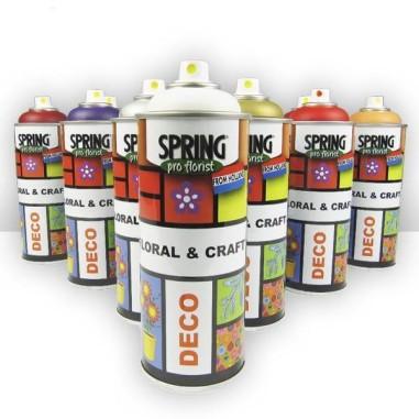 Spray Deco de Spring - Varios colores