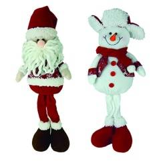 Muñecos Navidad (-30%)