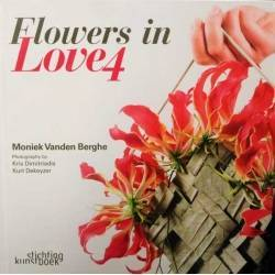 LIBRO FLORES FLOWERS IN LOVE 4