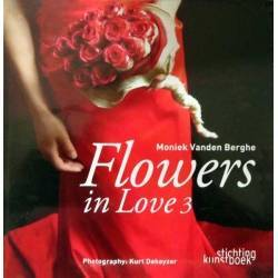 LIBRO FLOWERS IN LOVE 3