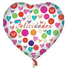 Globo Felicidades 21