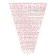Bolsa de bouquet - VINTAGE (50x35x10) 50 unds.