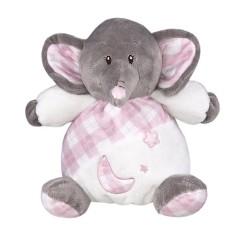 Peluche Elefante Bebé