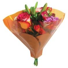Bolsa de bouquet - BLOSSOM (50 unds.) (-50%)