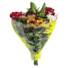 Bolsa de bouquet - MELODY (50 unds.)