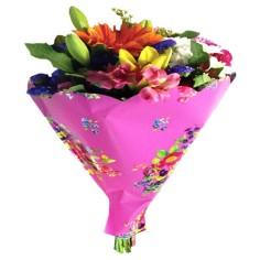 Bolsa Bouquet - METAL FLEUR