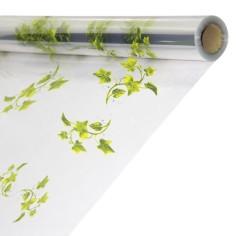 Rollo de papel celofan transparente - YEDRA