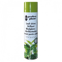Abrillantador flor natural PERFECT PLANT - 600 ml