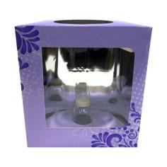 Caja de orquídeas - FLORENCE