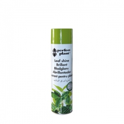 Abrillantador flor natural PERFECT PLANT - 200 ml
