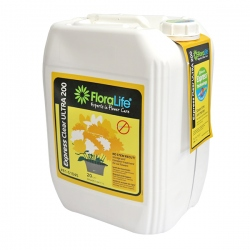 Conservante Floralife Clear Ultra 200 20L