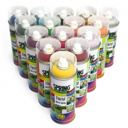 Spray SPRING flor natural
