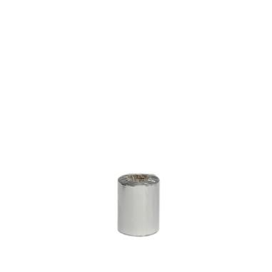 Bobina de tubo de celofán doble - Modelo PLATA