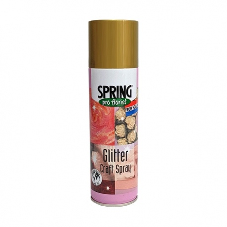 Spray Brillantina Spring