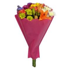 Bolsa de bouquet - VICTORIA