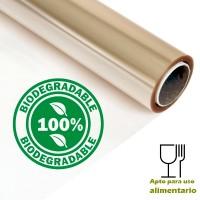 Celofán Transparente Biodegradable 70x25